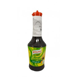 Knorr liquid seasoning...