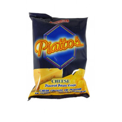 J&J Piatos Cheese 85g