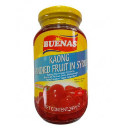 Palm Fruit Kaong Red BUENAS