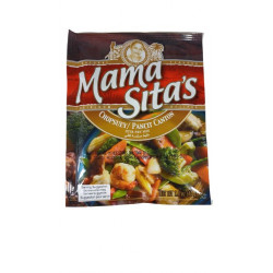 Mama Sitas Chopsuey Mix 40g