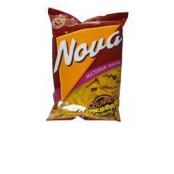 J&J Nova Cheese 78g