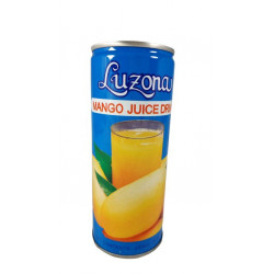 Luzona Mango juice 240ml