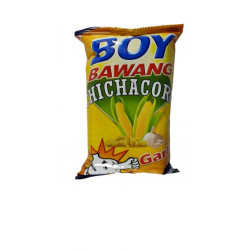 Boy Bawang Garlic flavour 100g