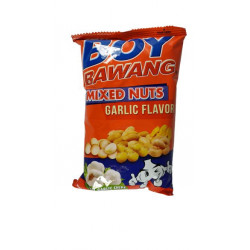 Boy Bawang mixed nuts...