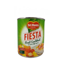 Fiesta Fruit Cocktail Delmonte