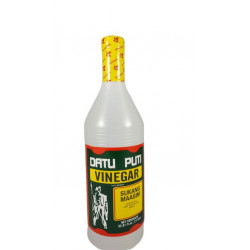 Vinegar PET Bottle - Sukang...