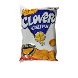 Clover Chips - Cheese 145gr