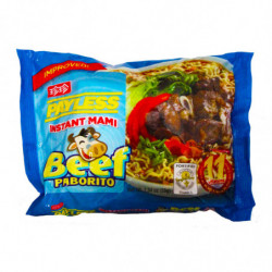 Payless Instant Mami Beef 55gr