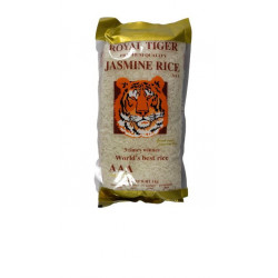Royal Tiger Premium Rice 1kg